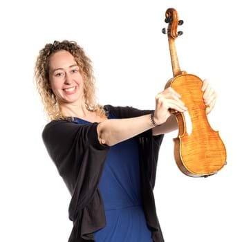 Sabine van Lier