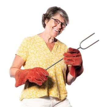 Christine van der Ree