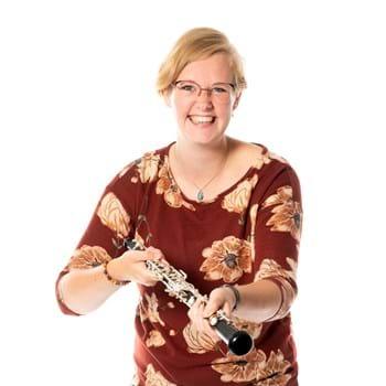 Anna Marieke Zijlstra